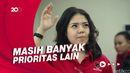 Rapur Interpelasi Anies, Tina Toon: Formula E Nggak Bikin Kenyang!