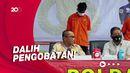 Motif Penembakan Paranormal di Tangerang, Dendam Istri Pelaku Disetubuhi