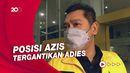 Adies Kadir Gantikan Azis Syamsuddin Jadi Waketum Polhukam Golkar