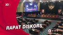 Rapat Paripurna Interpelasi Formula E Cuma Dihadiri 27 Anggota DPRD DKI