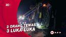 Jalur Tengkorak di Cianjur Kembali Makan Korban, 2 Orang Tewas