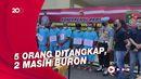 Polisi Tetapkan 7 Tersangka Bentrok Maut di Perbatasan Cianjur