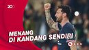 Messi Bikin Gol, PSG Bungkam Man City 2-0