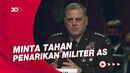 Sikap Jenderal AS Saat Nasihatnya soal Afghanistan Ditolak Biden