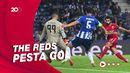 Momen Liverpool Hancurkan Porto 5-1
