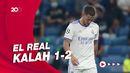 Kejutan! Real Madrid Takluk dari Sheriff Tiraspol