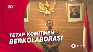 Pimpinan KPK Sambut Baik Niat Kapolri Rekrut 56 Pegawai Gagal TWK