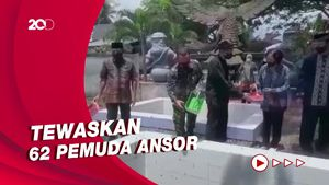 Monumen Lubang Buaya Banyuwangi, Saksi Bisu Kejamnya PKI di Bumi Blambangan