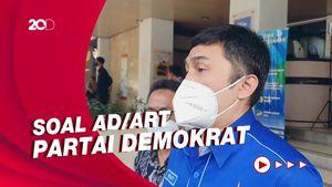 Murka Demokrat Kala Yusril Nimbrung Kubu Moeldoko