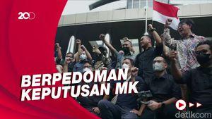 Anggota Komisi III soal Polemik TWK KPK: Jangan Sampai Rugikan Lembaga