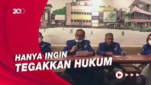 Gugat AD/ART ke MA, Demokrat Kubu Moeldoko Tak Mau Cari Musuh