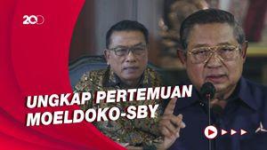 Demokrat Kubu AHY Ungkap Moeldoko Pernah Minta Jabatan Tinggi ke SBY