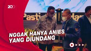 PAN Gelar Workshop di Bali Ajak Anies, Sinyal Dukungan 2024?