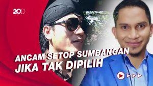 Heboh Mumtaz Rais Sumbang Ponpes Gus Miftah Rp 100 Juta Minta Dukungan 2024