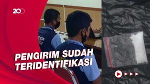 Petugas Lapas Garut Gagalkan Penyelundupan Sabu dalam Tulang Ayam