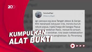 Bareskrim Pelajari Laporan Dugaan Rasisme Pigai ke Jokowi-Ganjar