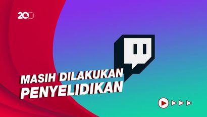 Twitch Angkat Bicara Usai Platform-nya Diretas