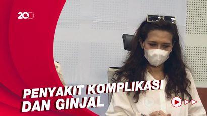 Ginjal Bermasalah, Oddie Agam Harus Rutin Cuci Darah