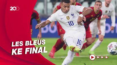 Kemenangan Prancis yang Dramatis!