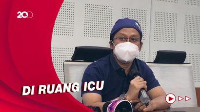 Musisi Senior Oddie Agam Idap Penyakit Komplikasi