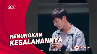 Aktor Choi Jin Hyuk Putuskan Hiatus Usai Langgar Aturan Covid-19