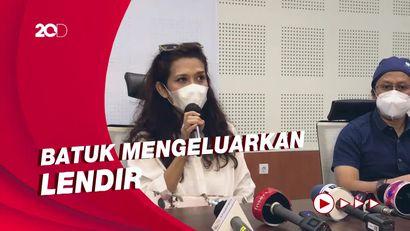 Kondisi Oddie Agam Sebelum Dilarikan ke Rumah Sakit Gegara Kritis