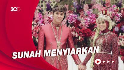 Kata MUI soal Pernikahan Lesti Kejora dan Rizky Billar Ditayangkan Stasiun TV
