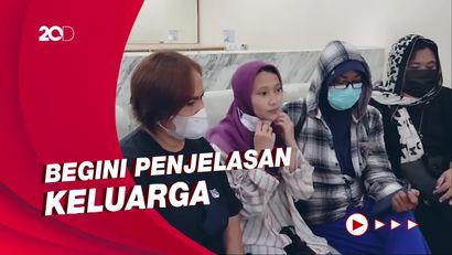 Dorce Gamalama yang Sempat Tak Sadarkan Diri dan Masuk ICU