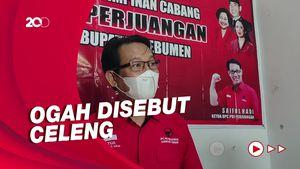 PDIP Kebumen Jelaskan Soal Dukung Puan Jadi Capres