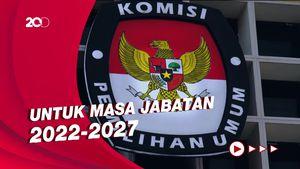 Ini 11 Anggota Tim Seleksi Anggota KPU-Bawaslu Pilihan Jokowi