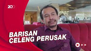 Elite PDIP Jateng Sebut Pendukung Ganjar Pranowo Celeng yang Merusak