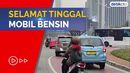Indonesia Bakal Setop Jual Mobil Bensin Tahun 2050