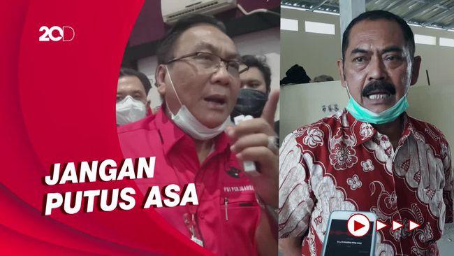 Soal Banteng vs Celeng, FX Rudy: Bambang Pacul Tak Pakai Logika