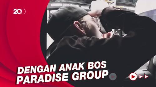 Bantahan HYBE soal Rumor Pacaran V BTS