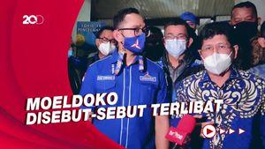 PD Kubu AHY: Moeldoko Beri Uang-HP untuk Ketua DPC KLB