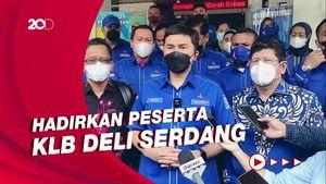 Hadapi Kubu Moeldoko, PD Hadirkan 2 Saksi Fakta ke PTUN