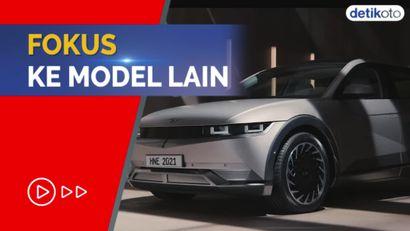 Sebentar Lagi Ada Mobil Listrik Made in Indonesia, Pabrikan Mobil Mana yang Siap?