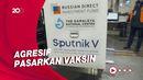 Distribusi Sputnik V Terkendala, Reputasi Rusia Tercoreng