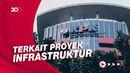 KPK OTT Pejabat di Musi Banyuasin Sumatera Selatan