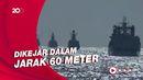 Rusia Usir Kapal AS yang Dekati Perbatasan Teritorialnya di Laut Jepang