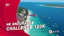Dongkrak Ekonomi Kreatif Lombok Lewat HK Endurance Challenge
