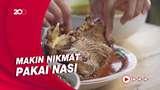 Bikin Laper: Santap Mangut Kepala Ikan Manyung