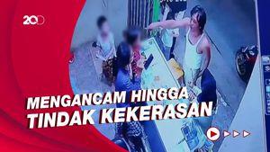 Perkara Cuci Kaki Buat Pria di Jakbar Dibekuk Polisi