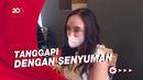 Reaksi Salmafina Ditanya Kasus Ayah Taqy Malik
