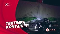 Korban Tewas Kecelakaan Tol Cipularang Direktur Indomaret