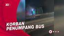Kecelakaan Beruntun di Tol Tangerang-Merak, 1 Orang Tewas