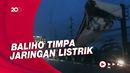Gegara Baliho Ambruk, Listrik di Sejumlah Wilayah Yogyakarta Padam!