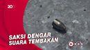 Warga Polewali Mandar Dikagetkan Peluru Nyasar, Polisi Selidiki