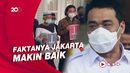 Riza Tanggapi Rapor Merah LBH Buat Anies: Banyak Penghargaan Kami Terima