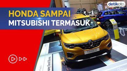 Ini Daftar Mobil yang Nggak Laku di Indonesia, Penjualan 0 Unit